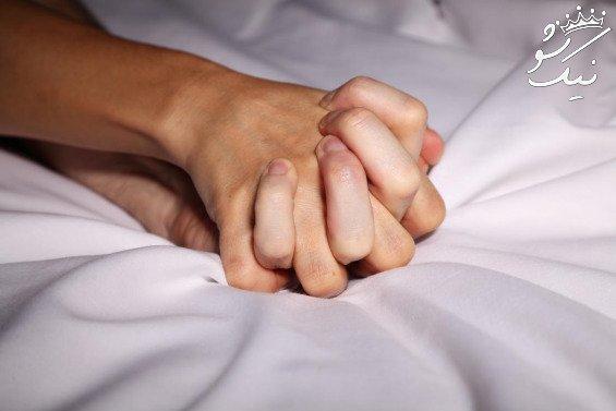 کدام پوزیشن جنسی درد کمتری دارد؟