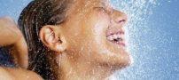 ۱۲ فایده دوش آب سرد که حتما باید بدانید