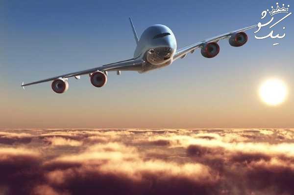تعبیر خواب هواپیما و فرودگاه