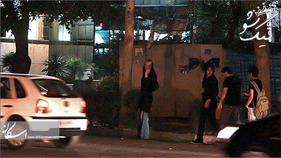 زنان متاهل تن فروش در تهران کجا هستند؟ +عکس
