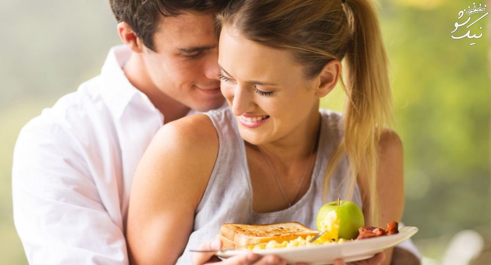وقتی همسر به زنان دیگر زیاد از حد توجه می کند