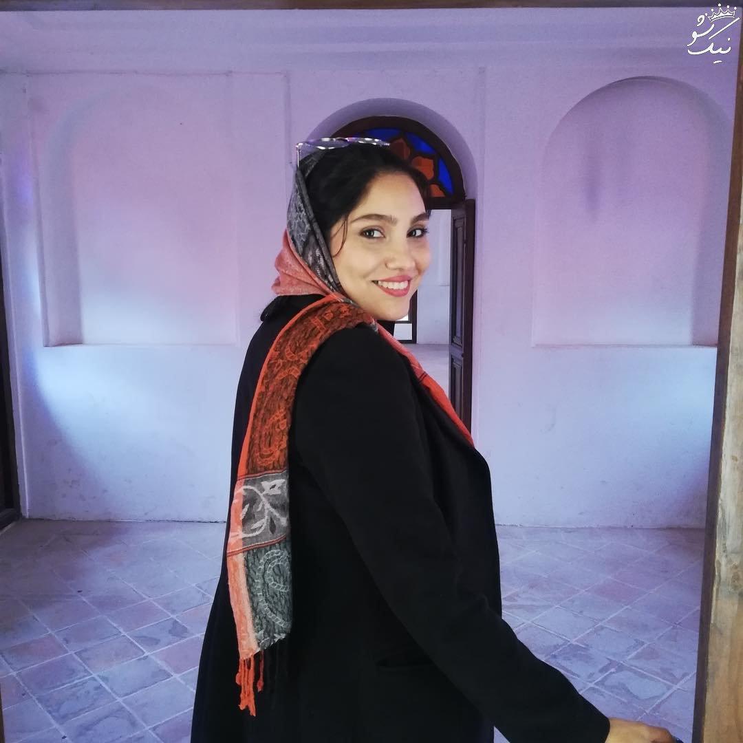 بیوگرافی ندا قاسمی بازیگر ایرانی +اینستاگرام