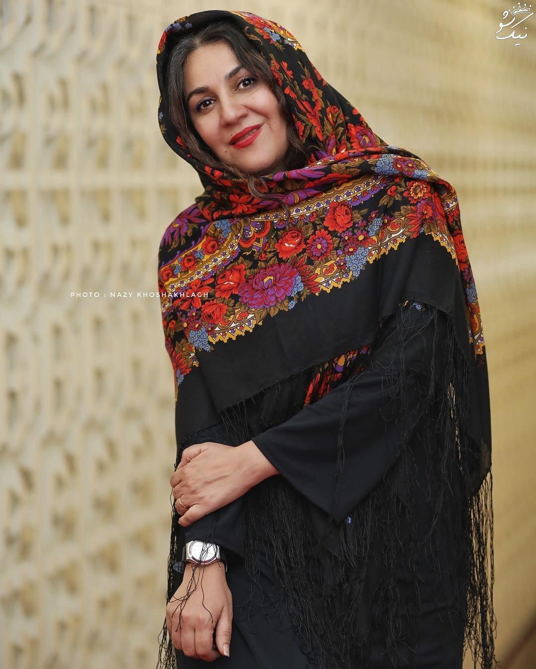 مدل مانتو و بهترین استایل های بازیگران ایرانی
