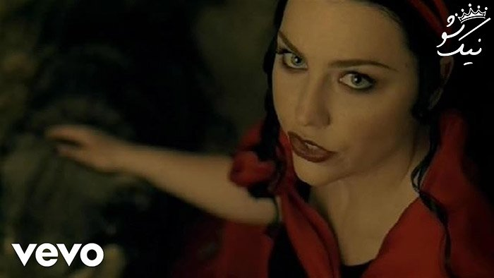 دانلود آهنگ call me when you're sober از evanescence