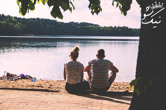 خودتان را بیش از شریک زندگیتان دوست داشته باشید