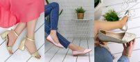 بهترین مدل های کفش دخترانه ترکیه ای ۲۰۱۹