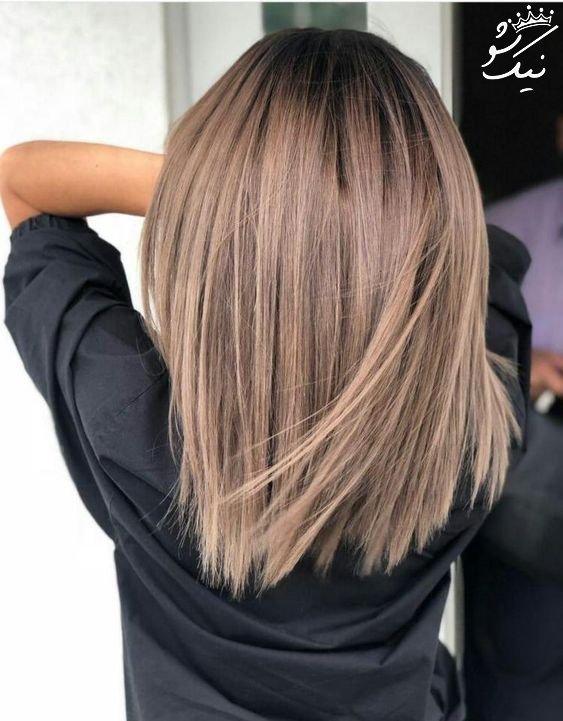 چگونه موهای لختی داشته باشیم؟