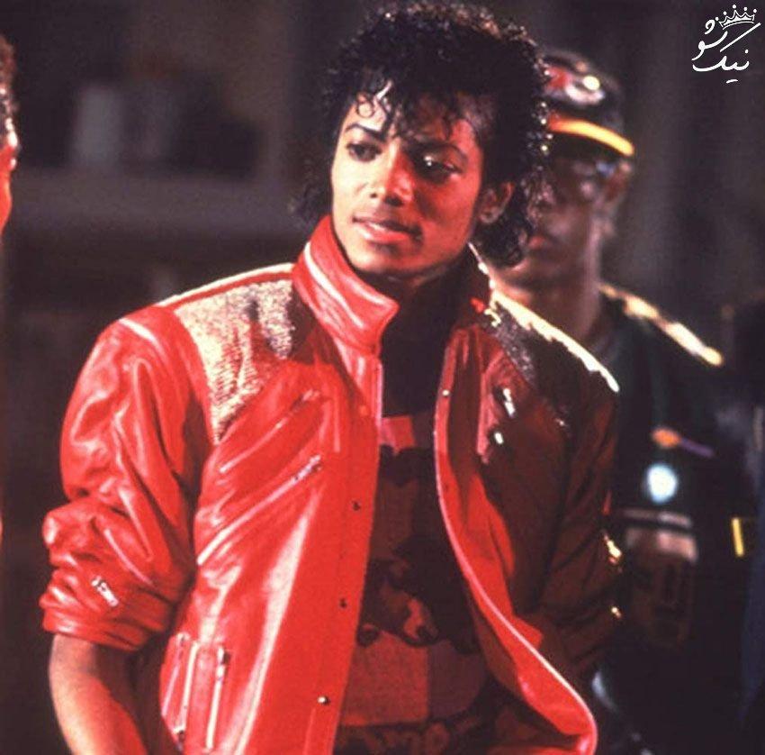 دانلود آهنگ Beat It مایکل جکسون Michael Jackson