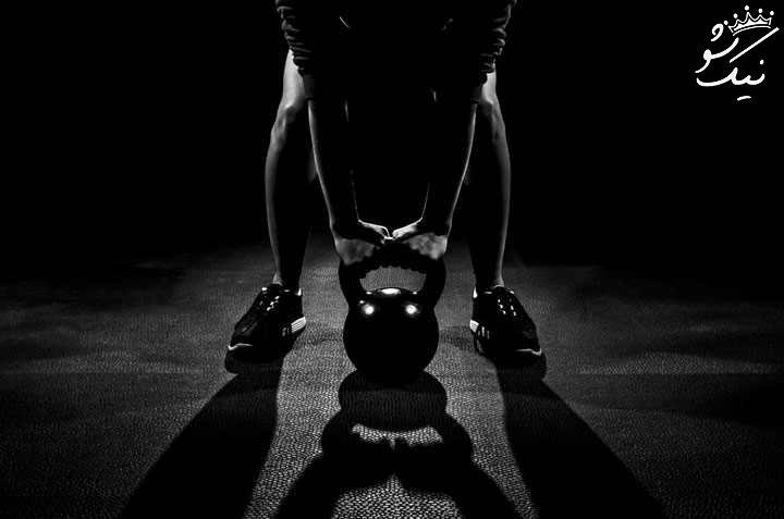 آموزش کامل ورزش کراس فیت CrossFit +اسامی حرکات