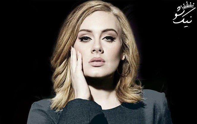 دانلود آهنگ Hello ادل Adele