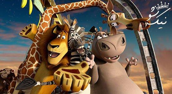 20 پرفروش ترین انیمیشن های تاریخ سینما