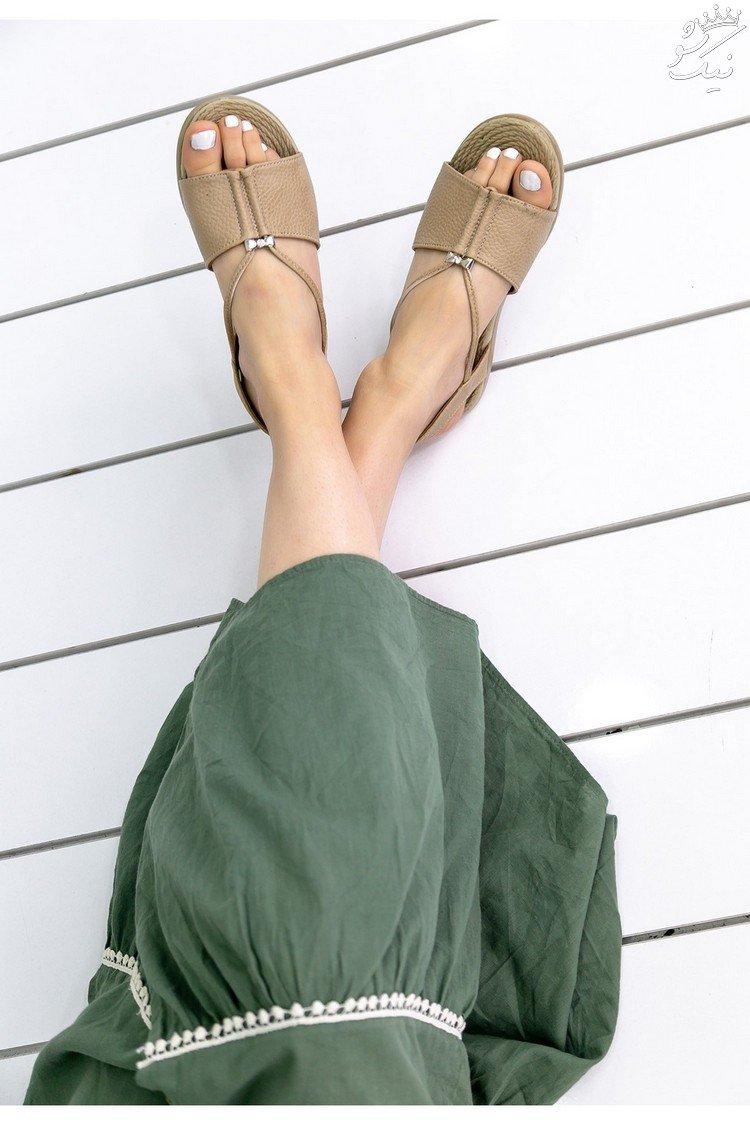 بهترین مدل های کفش دخترانه ترکیه ای 2019