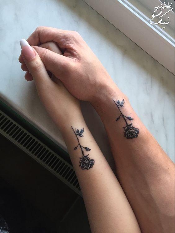 طرح های خالکوبی روی دست و پا و بدن | جدید و جذاب