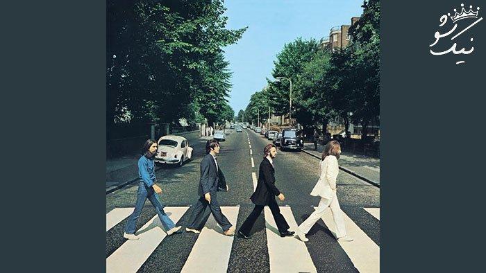 بهترین آهنگ های بیتلز The Beatles