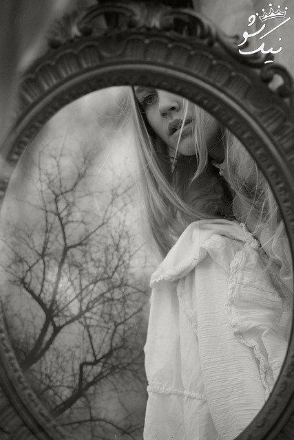 تعبیر خواب آینه | معنی دیدن آینه در خواب
