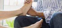 دلیل علاقه مردان به پای خانم ها چیست؟