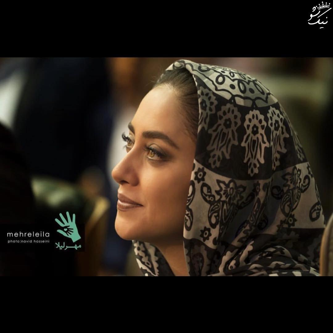 بهترین عکس های اینستاگرام بهاره کیان افشار