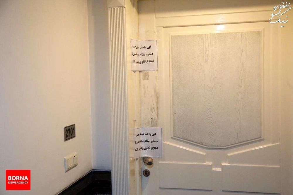 شهردار سابق تهران به قتل همسر دومش اعتراف کرد