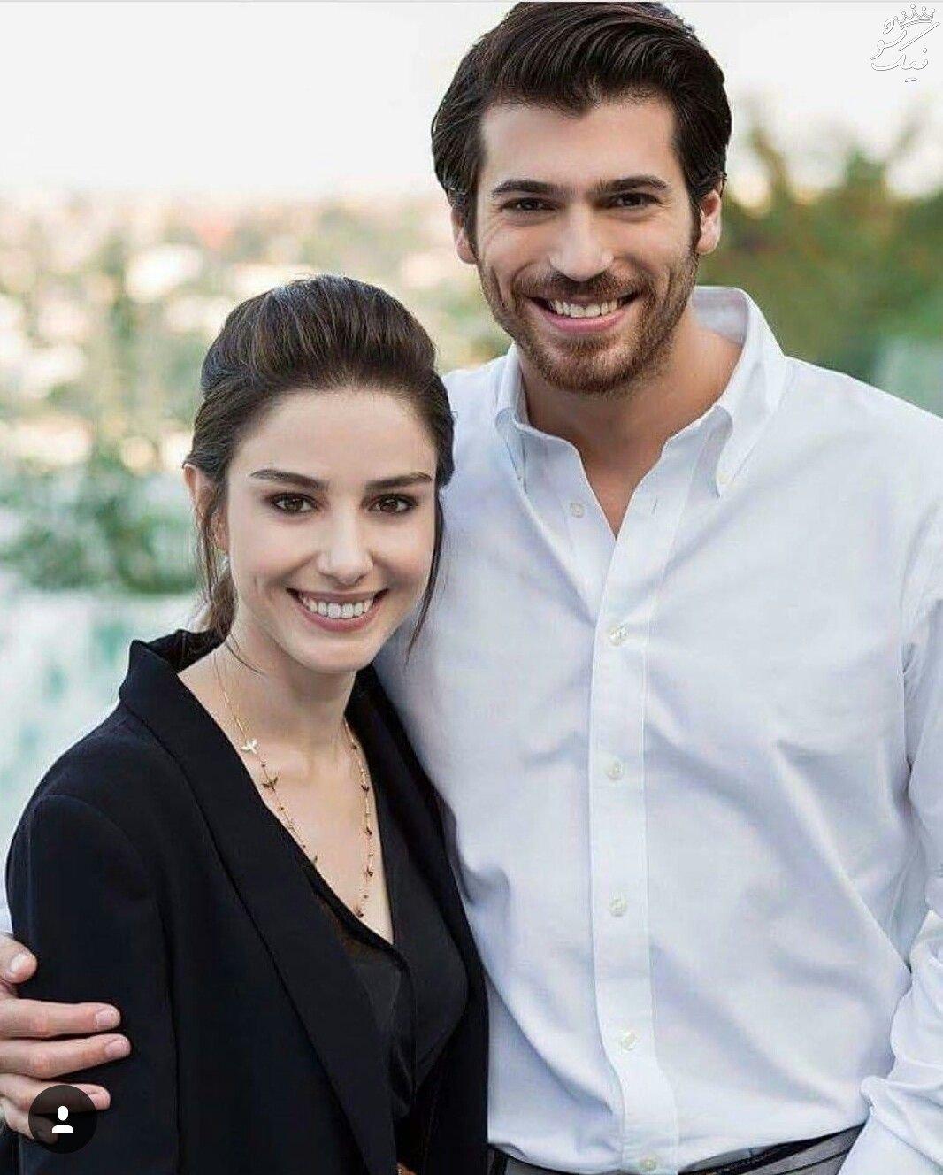 بیوگرافی اوزگه گورل Özge Gürel بازیگر زیبای ترک
