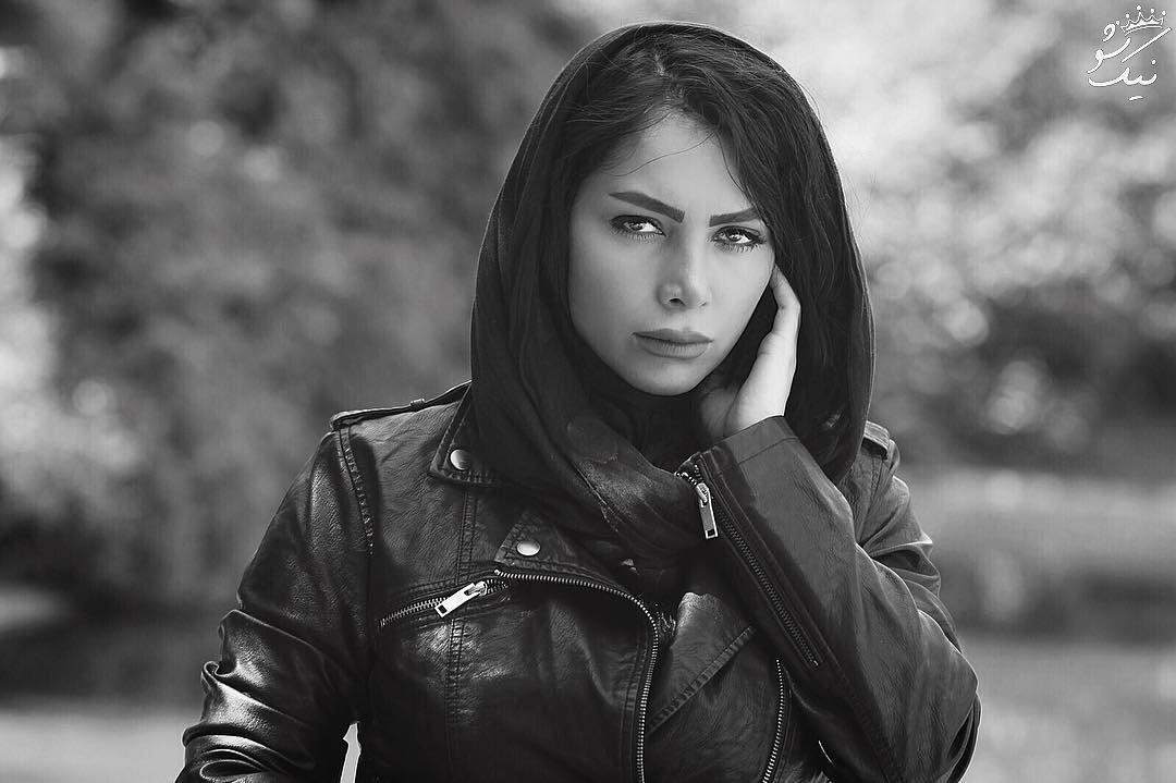 آیدا جعفری در اینستاگرام +نکات خصوصی زندگی