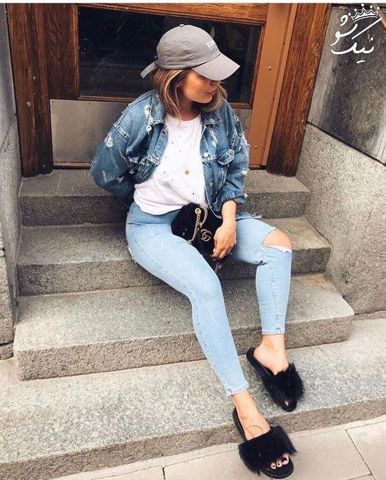 صندل دخترانه تابستانی | 55 مدل مد سال 2019