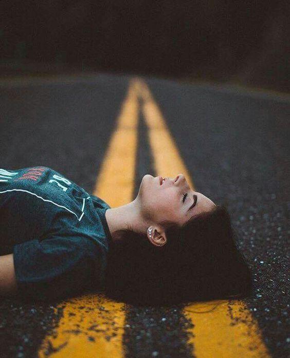 عکس دختر غمگین | پروفایل دخترونه بدون متن غمگین