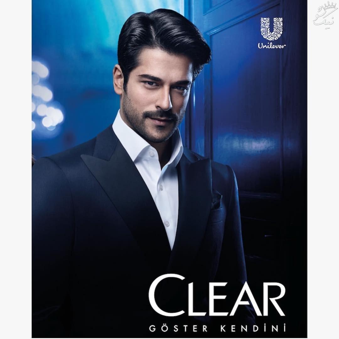 جذاب ترین بازیگر مرد ترکیه کیست؟
