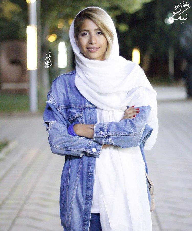 بیوگرافی سوگند سهیلی خواننده ایرانی