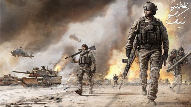تعبیر خواب جنگ | موشک باران و بمب | فرار از جنگ