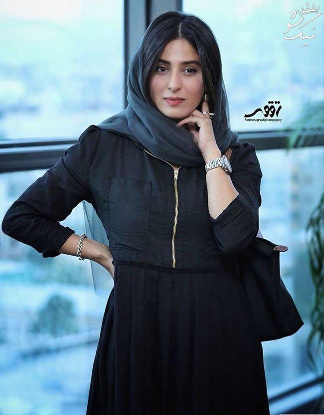 همراه با خوش استایل ترین بازیگران زن ایرانی