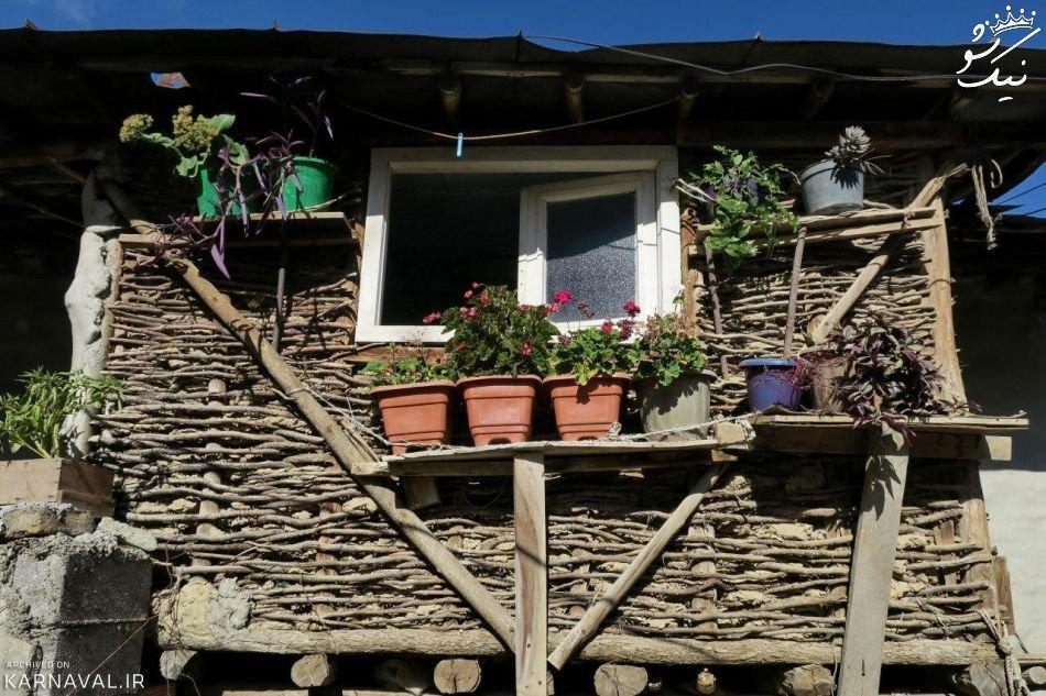 راهنمای سفر به روستای زیارت گرگان ، گلستان +عکس