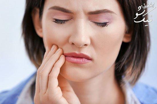 چرا دندان هایمان حساس می شوند؟