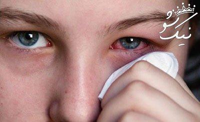 تعبیر خواب خون چشم | خواب چشم زخمی | نابینا شدن