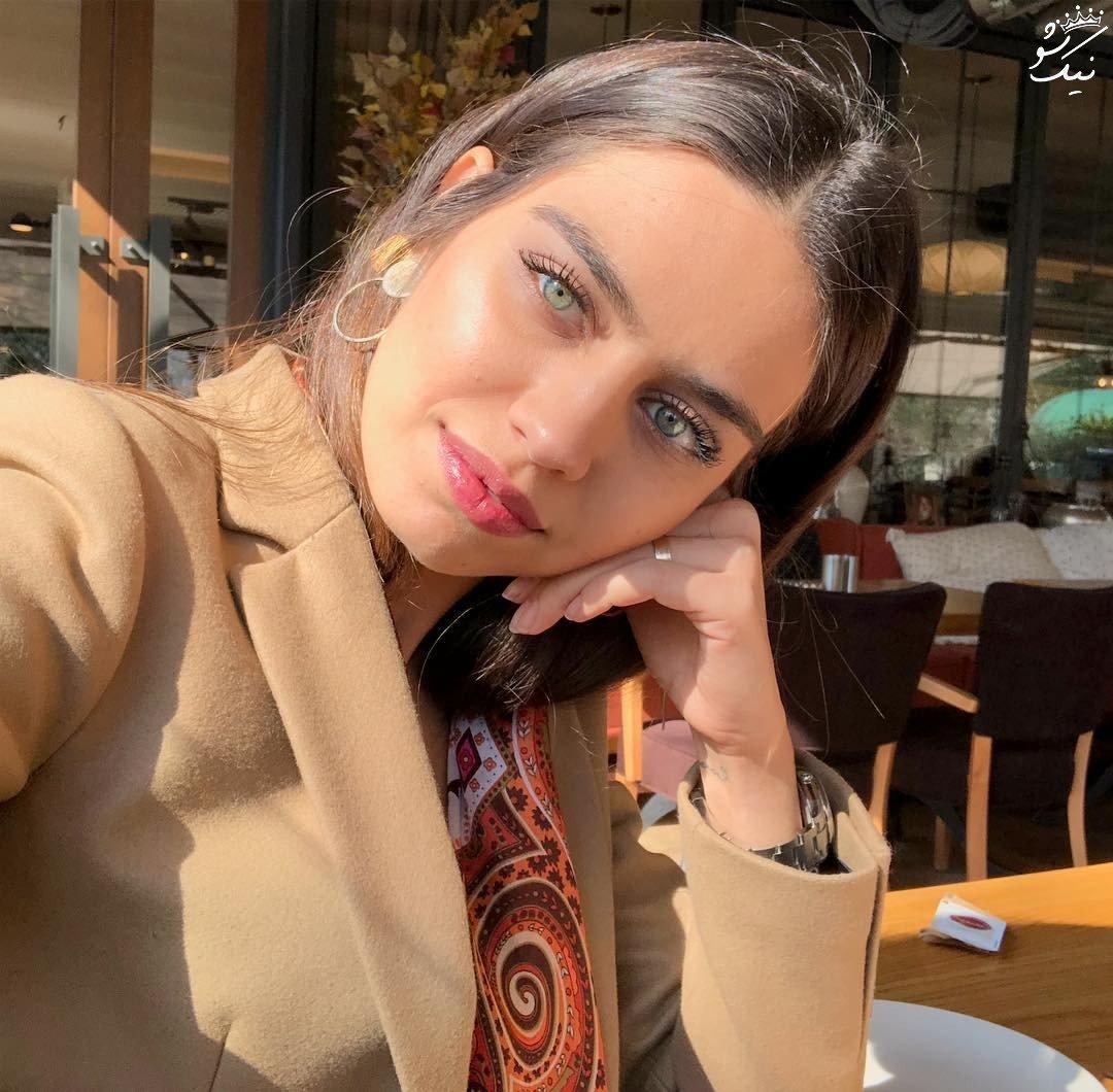 بهترین های اینستاگرام امینه گولشه همسر مسعود اوزیل