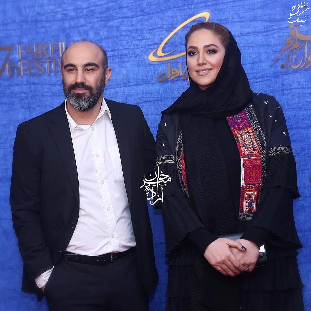 بهترین عکس های سلبریتی های ایرانی در اینستاگرام