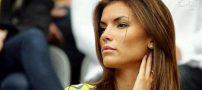 ۲۰ زیباترین همسران فوتبالیست های مشهور جهان
