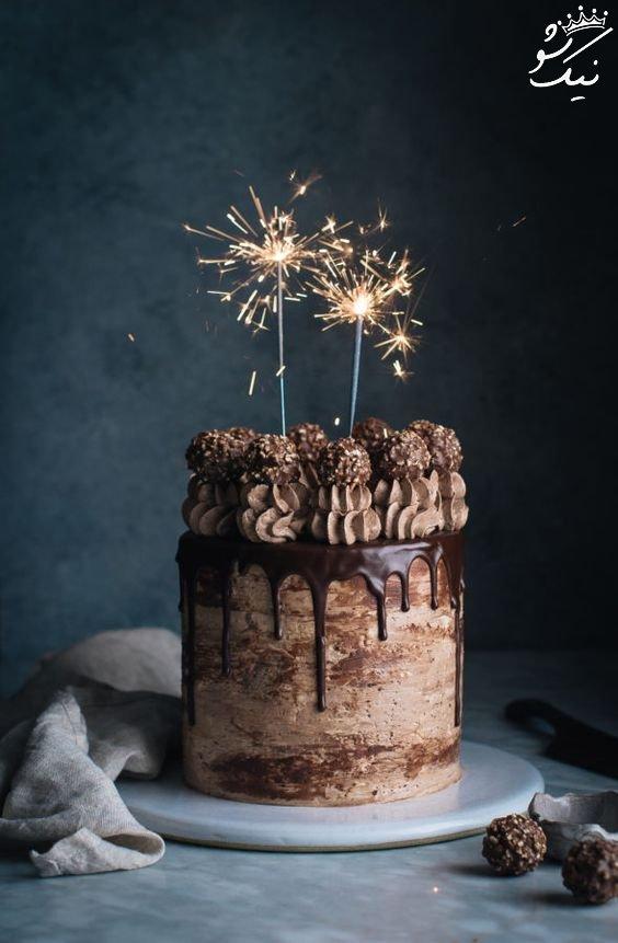 20 ایده خلاقانه و جدید برای برگزاری جشن تولد