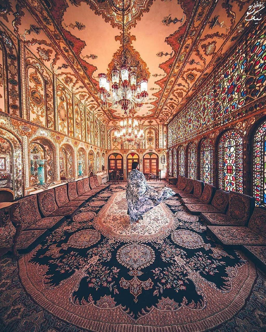 ایران گردی | معرفی جذاب ترین مکان های ایران برای سفر (2)