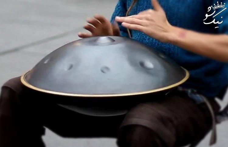 ساز هنگ درام چیست؟ | دانلود آهنگ و فیلم با هنگ درام