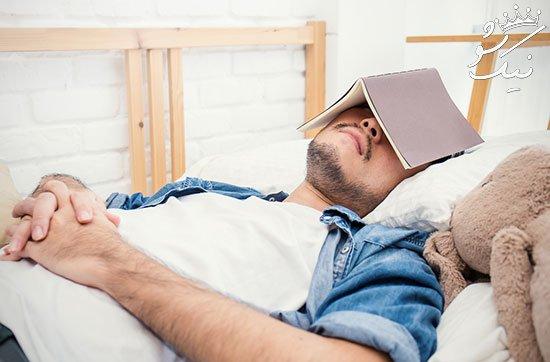 خواب آلودگی در فصل بهار   چطور آن را درمان کنیم؟