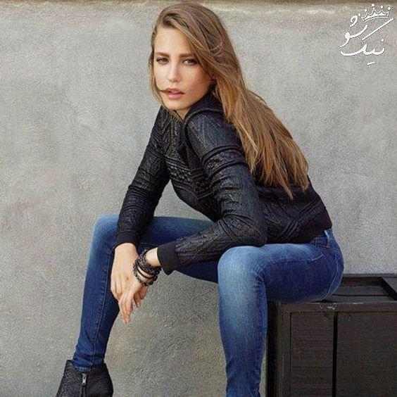 بیوگرافی سرنای ساریکایا Serenay Sarıkaya بازیگر ترک