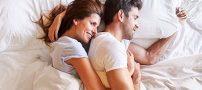 رسیدن به رضایت جنسی کلید موفقیت یک زندگی مشترک