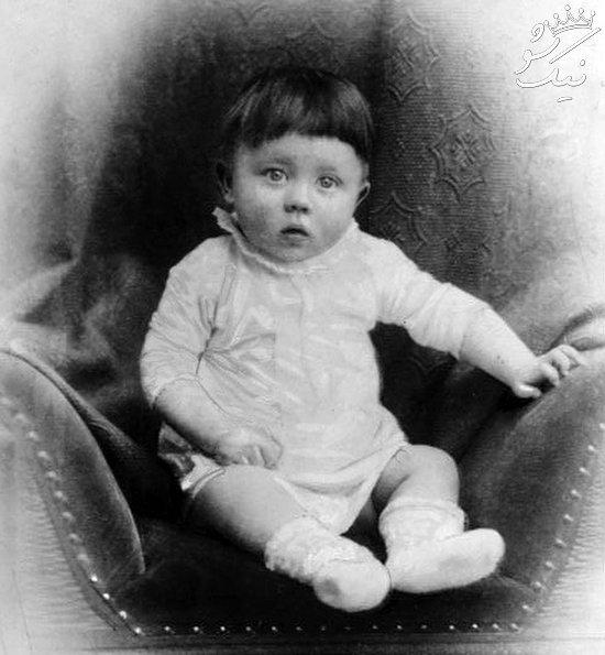 تصاویر رهبران مشهور دنیا قبل از شهرت