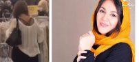 کلیپ جنجالی کشف حجاب ستاره اسکندری در ترکیه