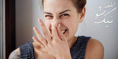 دلیل بوی بد عرق برخی از افراد چیست؟ | راه درمان