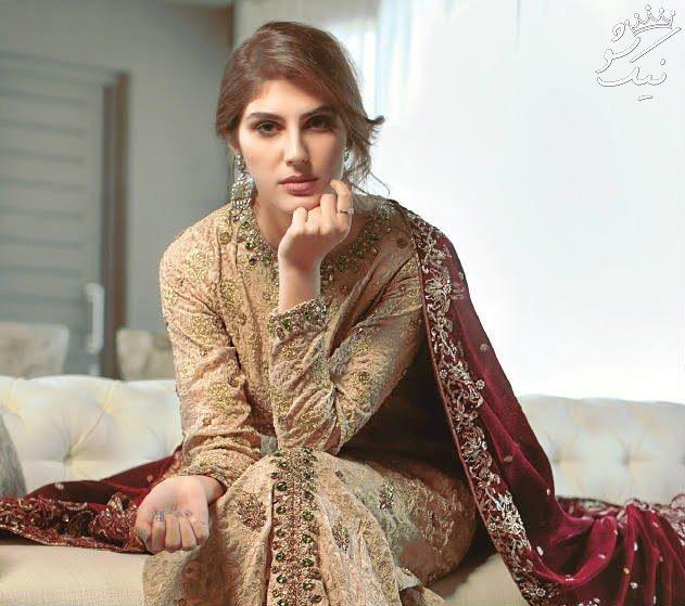 بیوگرافی الناز نوروزی بازیگر و مدل ایرانی بالیوود
