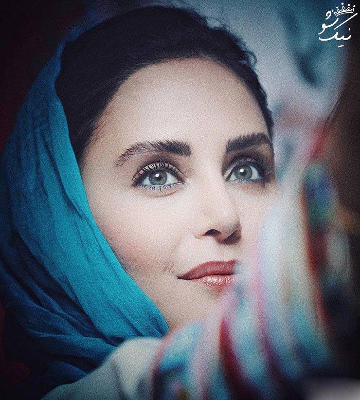 مدل مانتو تابستانی به سبک بازیگران زن ایرانی