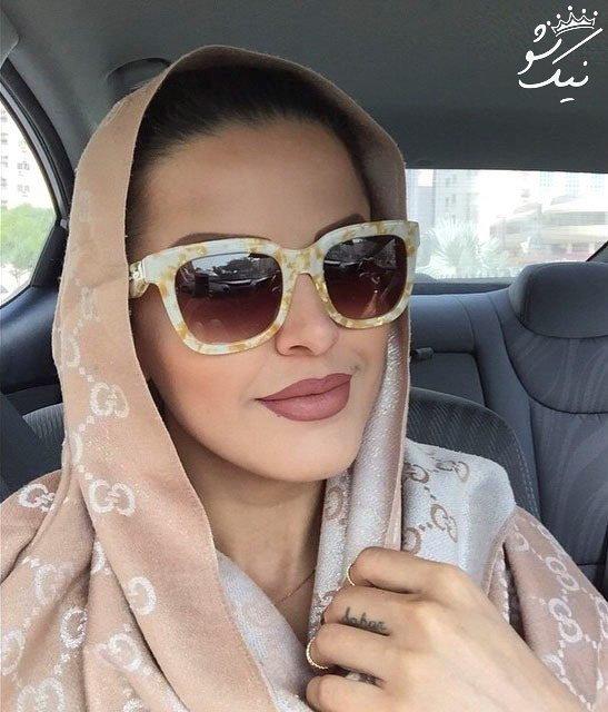 بیوگرافی سحر مقدس خواننده ایرانی +همسر و زندگی شخصی