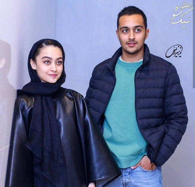 بیوگرافی نگار مقدم بازیگر جوان +اینستاگرام