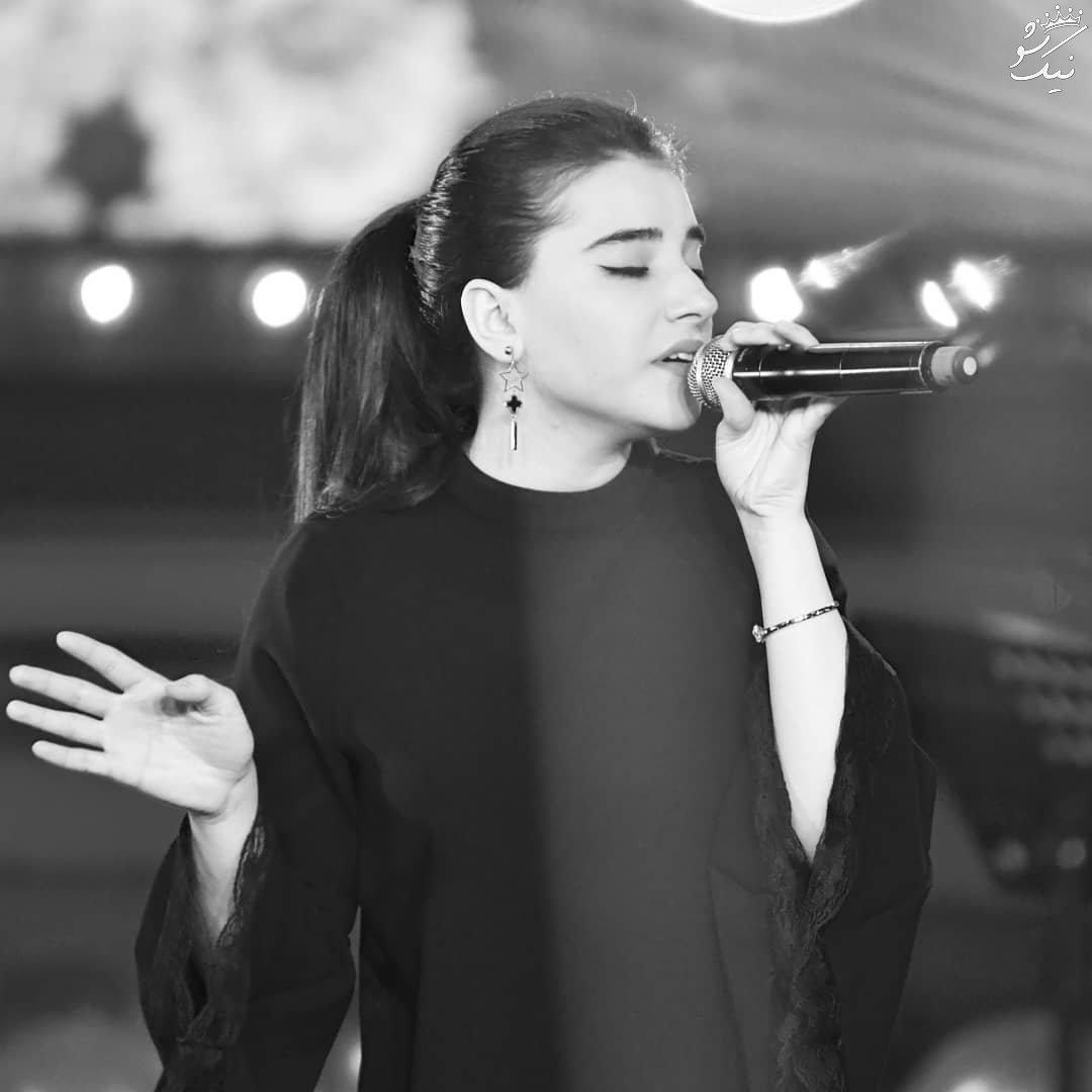 فیلم ها و عکسهای اینستاگرام ناهید باباشلی خواننده